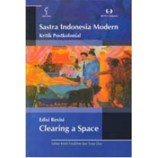 Clearing A space (edisi revisi)